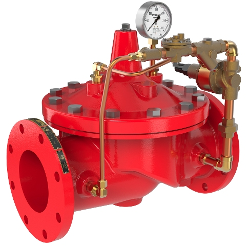 Safety / Protection Valves
